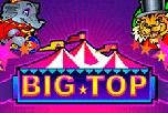 играть в игровой автомат Big Top