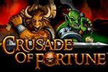 """""""Игровой автомат Crusade of Fortune – слот с тематикой фэнтези"""""""