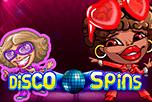 играть в игровой автомат Disco Spins