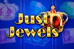 играть в игровой автомат Just Jewels