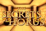 играть в игровой автомат Secrets Of Horus