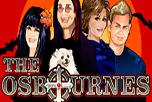 играть в игровой автомат The Osbournes