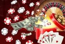 Бонусы за регистрацию в интернет казино