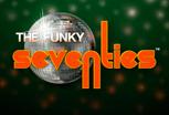 играть в игровой автомат Funky Seventies