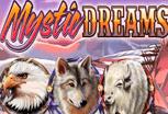 играть в игровой автомат Mystic Dreams