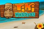 играть в игровой автомат Tiki Wonders