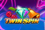 играть в игровой автомат Twin Spin