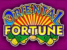 Игровой слот Восточное Богатство в зале казино онлайн
