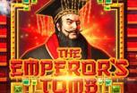 The Emperors Tomb - играть автомат онлайн
