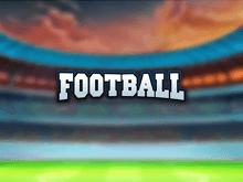 Играть в аппарат Football онлайн