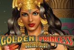 Golden Princess играть в автомат онлайн