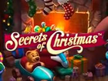 Игровой слот Secrets Of Christmas